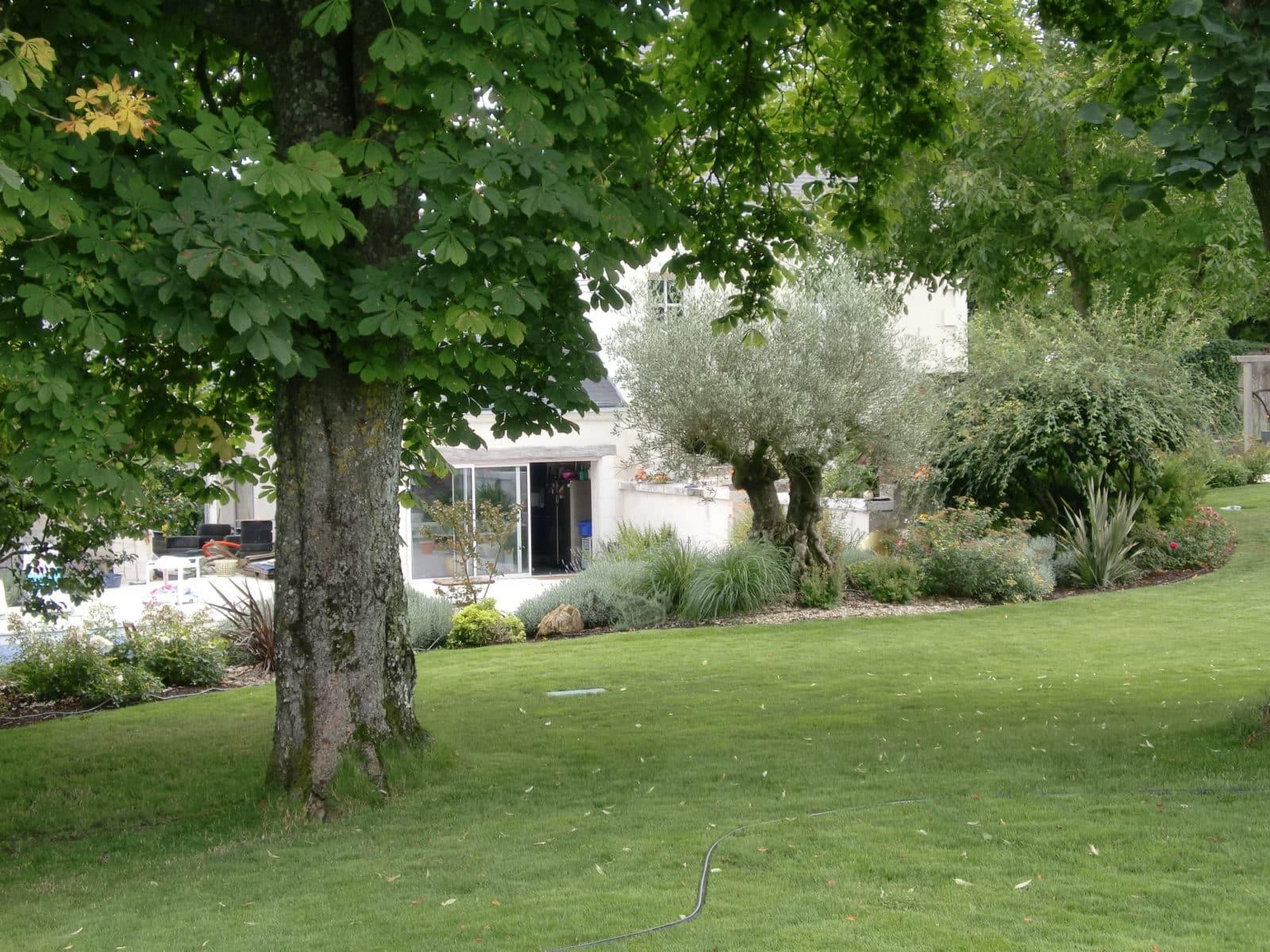 Création et aménagement de jardins d\'extérieur - Lantana Paysage