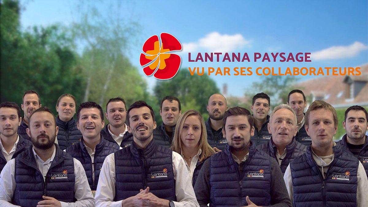 100 Incroyable Idées Lantana Paysage Saint Didier La Foret