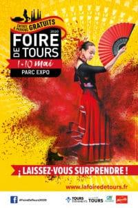 Lantana Paysage Foire de Tours 2020